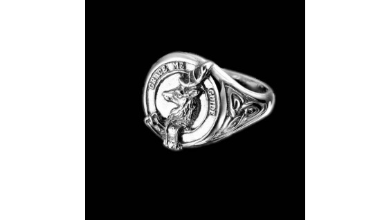 Lady's Ring - Forbes Clan