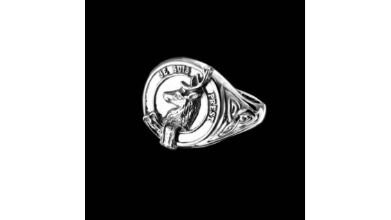 Lady's Ring - Fraser Clan