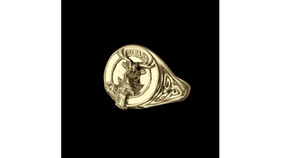 Lady's Ring - Gordon Clan