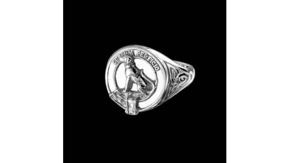 Lady's Ring - Hunter Clan