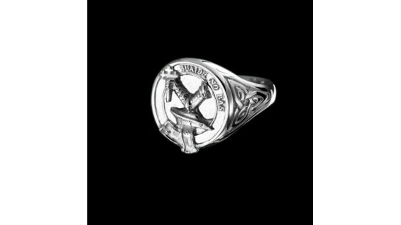 Lady's Ring - MacDougall Clan