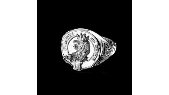 Lady's Ring - MacGregor Clan