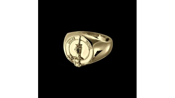 Man's Ring - MacKay Clan