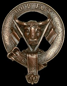 The Clan Badge